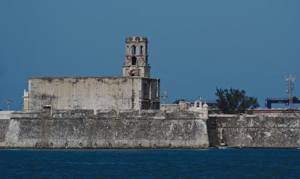 San Juan de Ulúa, Veracruz | © Jens/Flickr