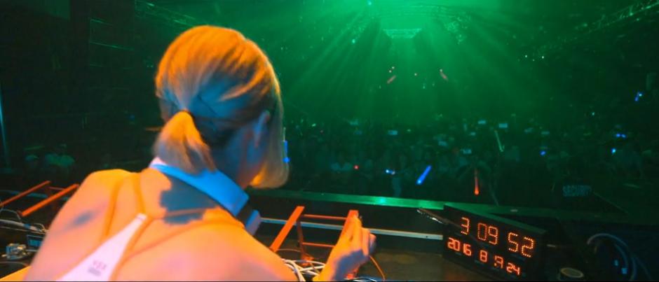 DJ SODA at AgeHa | © Tortuga/Vimeo