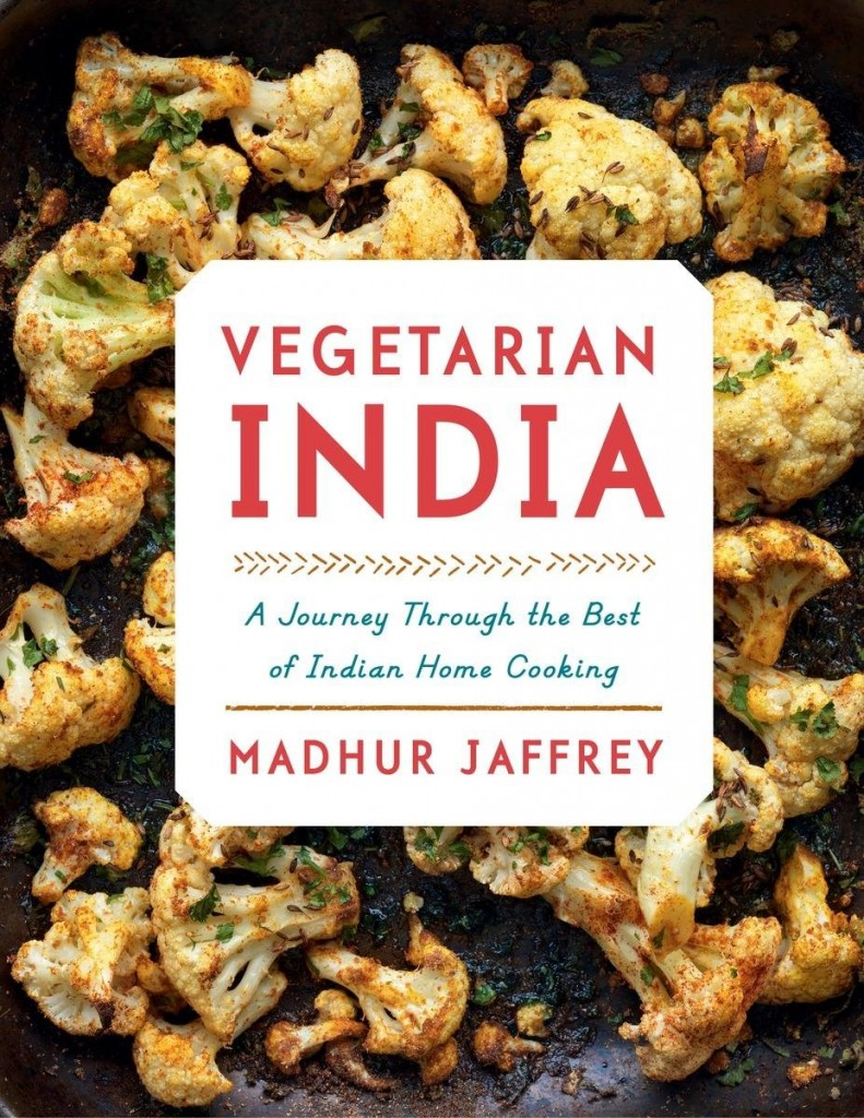 Vegetarian India By Madhur Jaffrey|Knopf