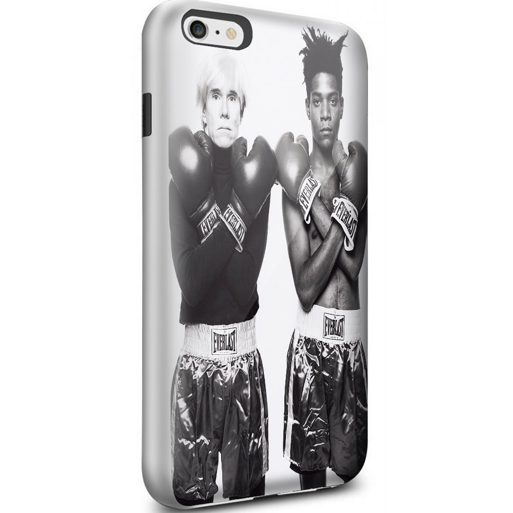 warhol-phone-case