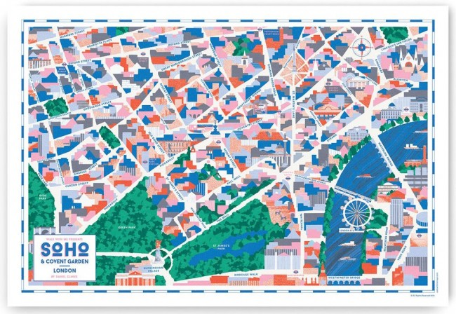 Have You Seen These Really Cool Maps