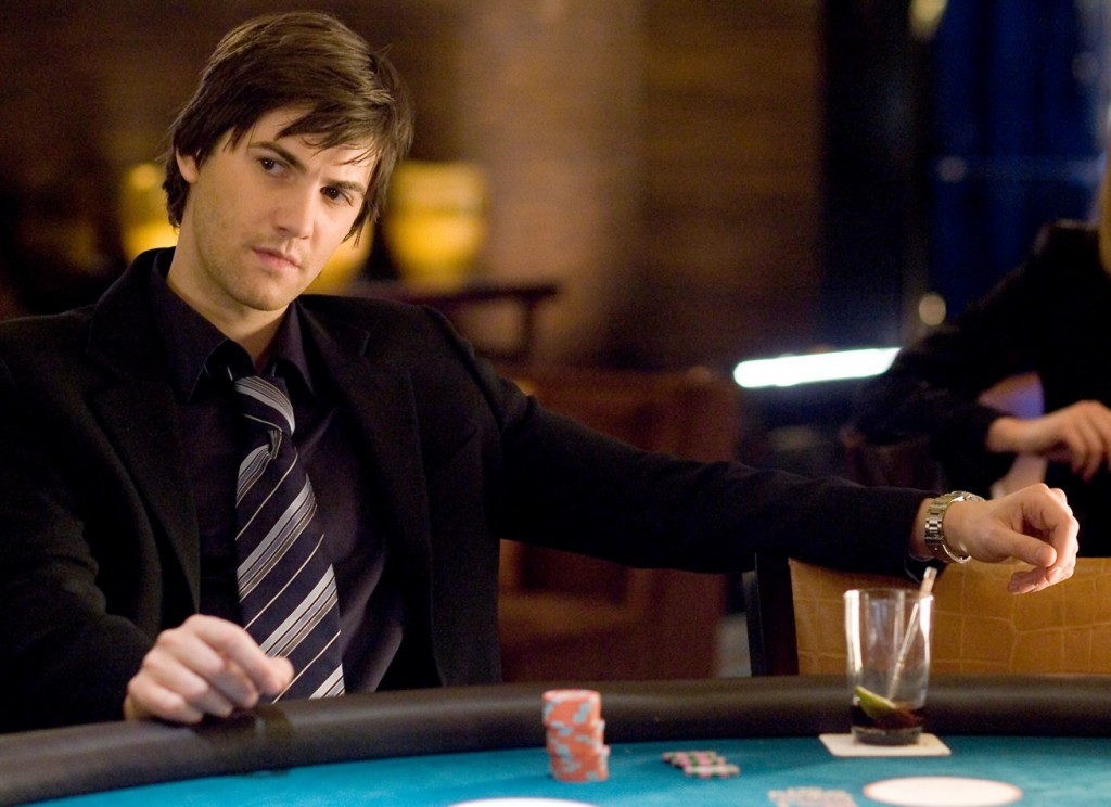 Jim Sturgess In '21' | Sony Pictures