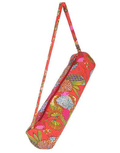 Yoga Tote| Rajrang Handicrafts