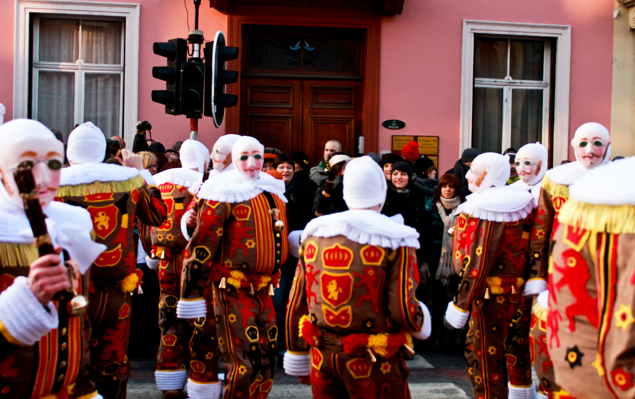 A Classic Belgian Wedding: An Introduction To Belgian Traditional Dress
