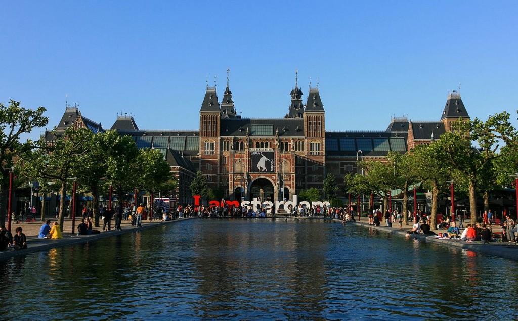 Rijksmuseum   ©marco.almbauergmail.com / WikiCommons
