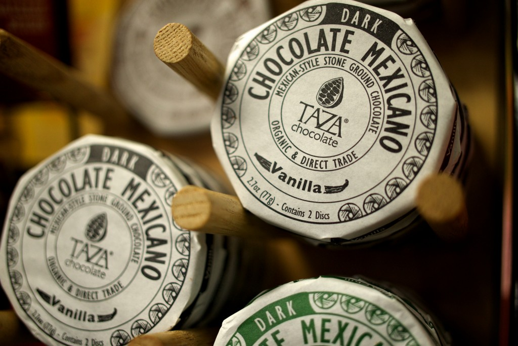 Mexican chocolate | © JOHNNY LAI/Flickr