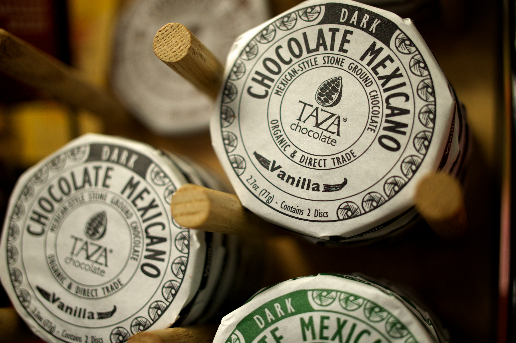 A Brief History Of Chocolate In Mexico