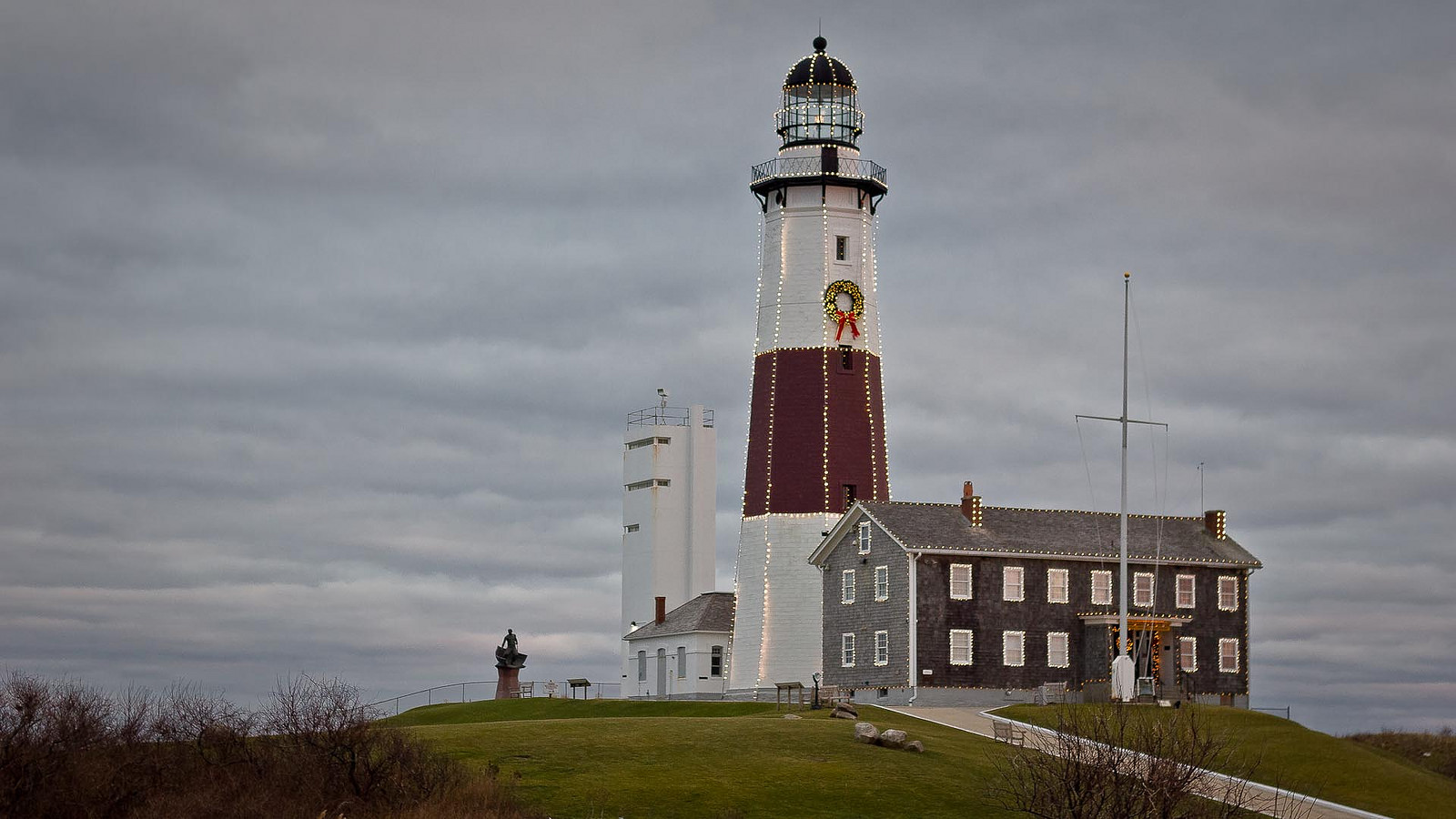Montauk Lighthouse | © Devin Stein/Flickr