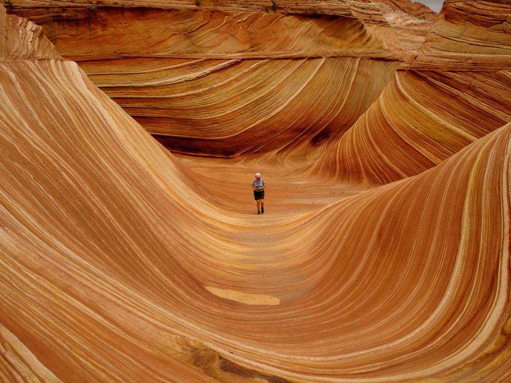 Mid Wave | © Greg Mote/Flickr