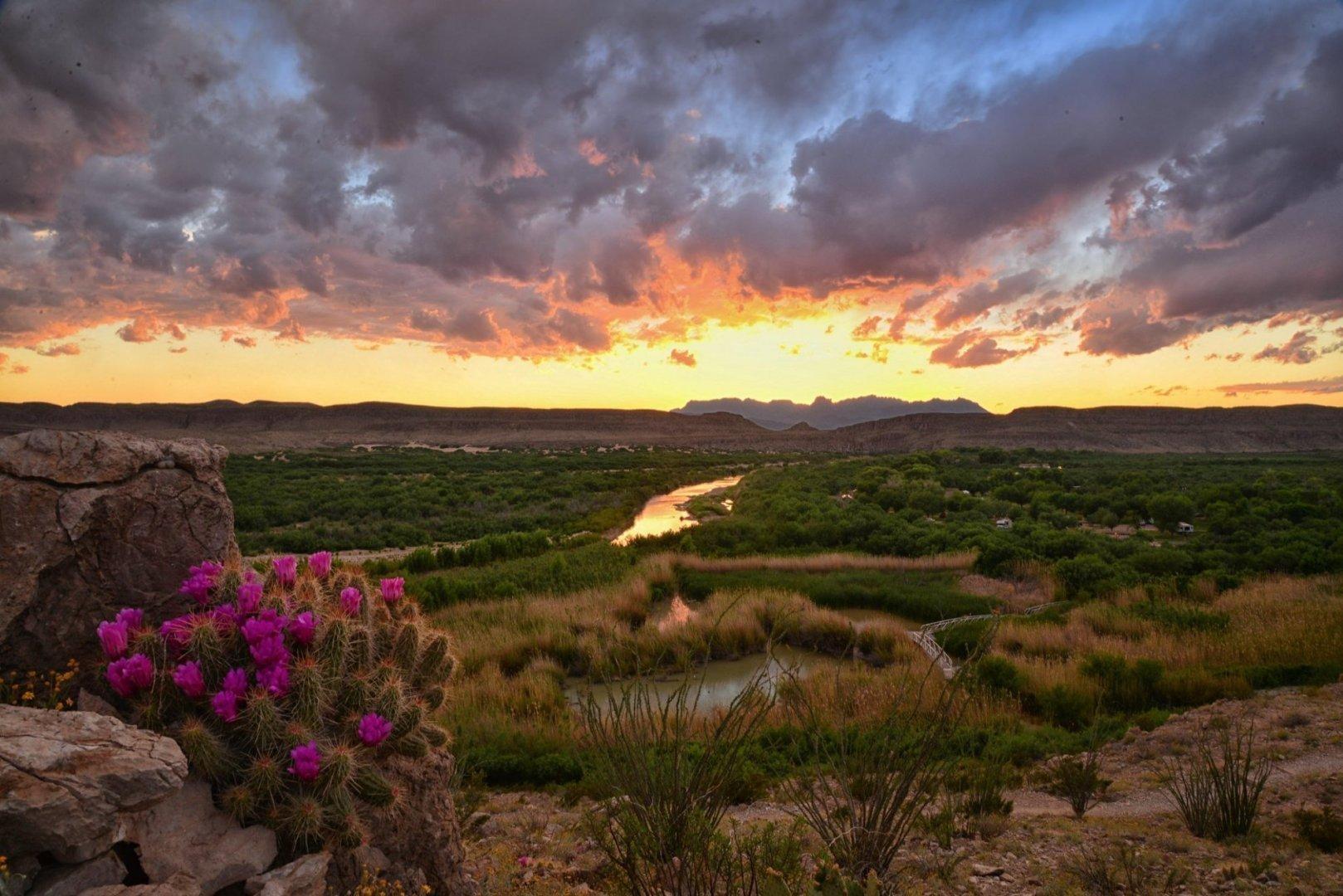 Big Bend National Park © Alison I./Flickr