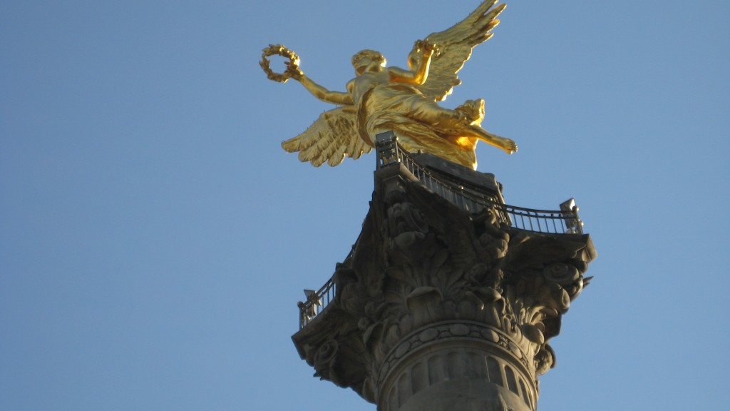 Ángel de la Independencia | © Serge/Flickr