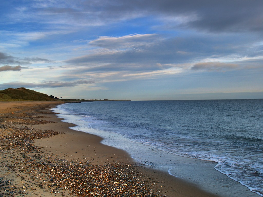Brittas Bay | © Andrew Parnell/Flickr