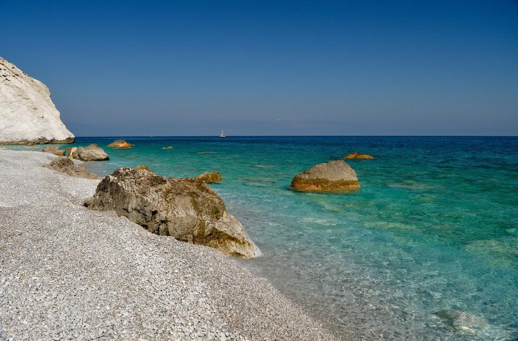 Lalaria Beach | © Ruth/Flickr