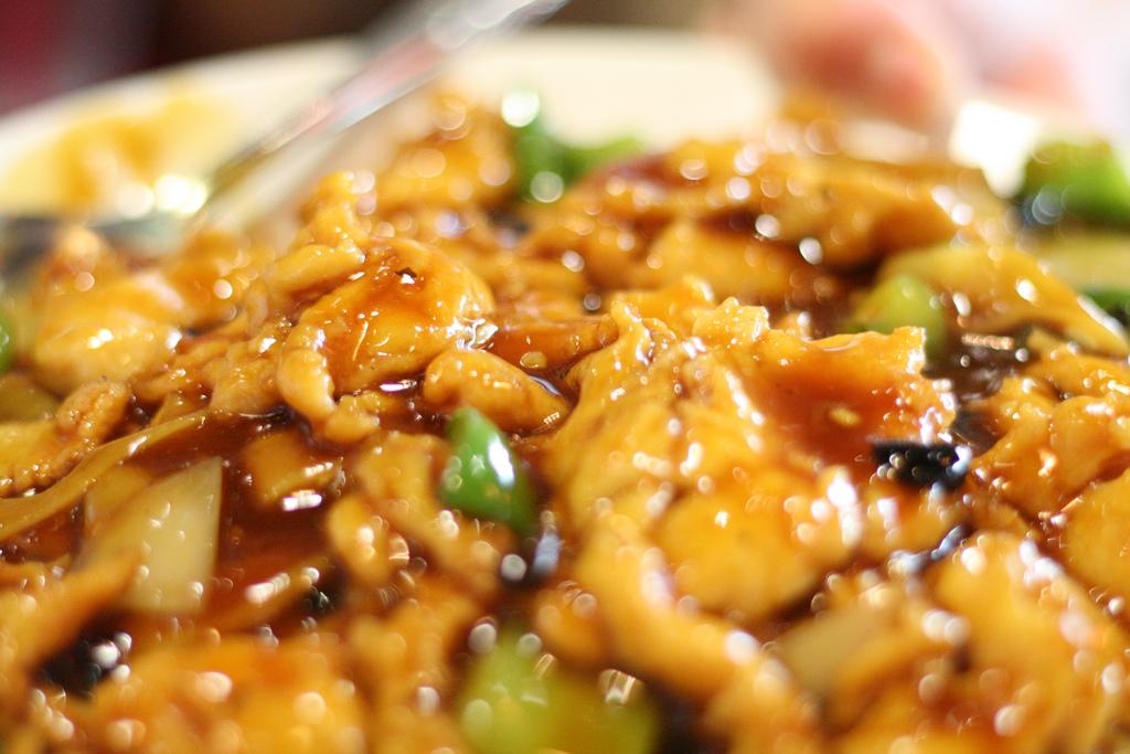The Best Chinese Restaurants In Edinburgh