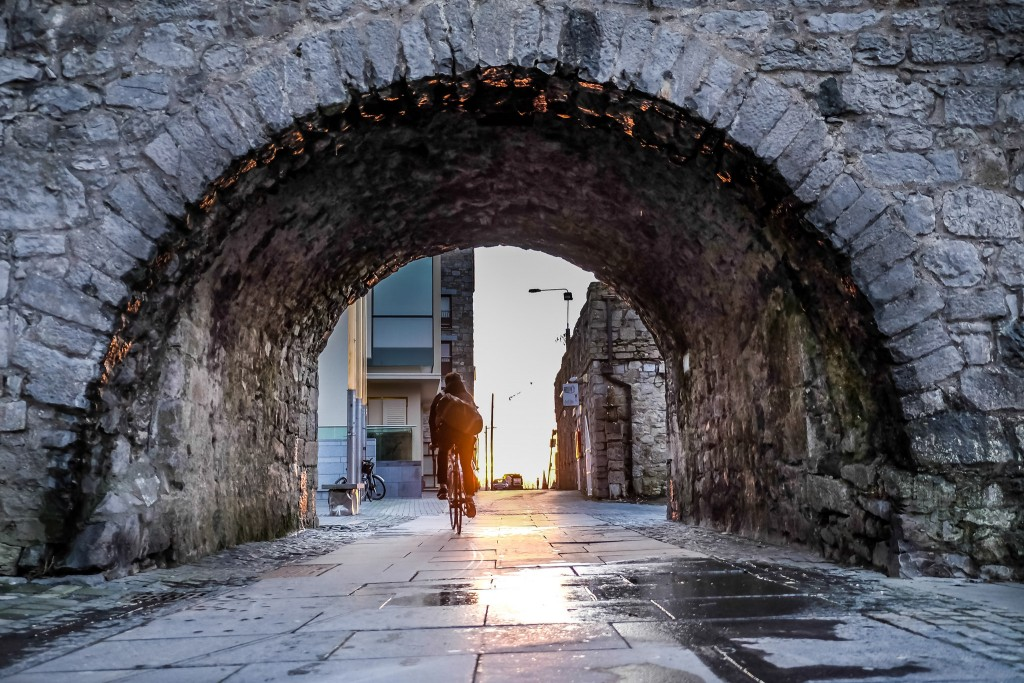 Spanish Arch, Galway | © Bro. Jeffrey Pioquinto, SJ/Flickr