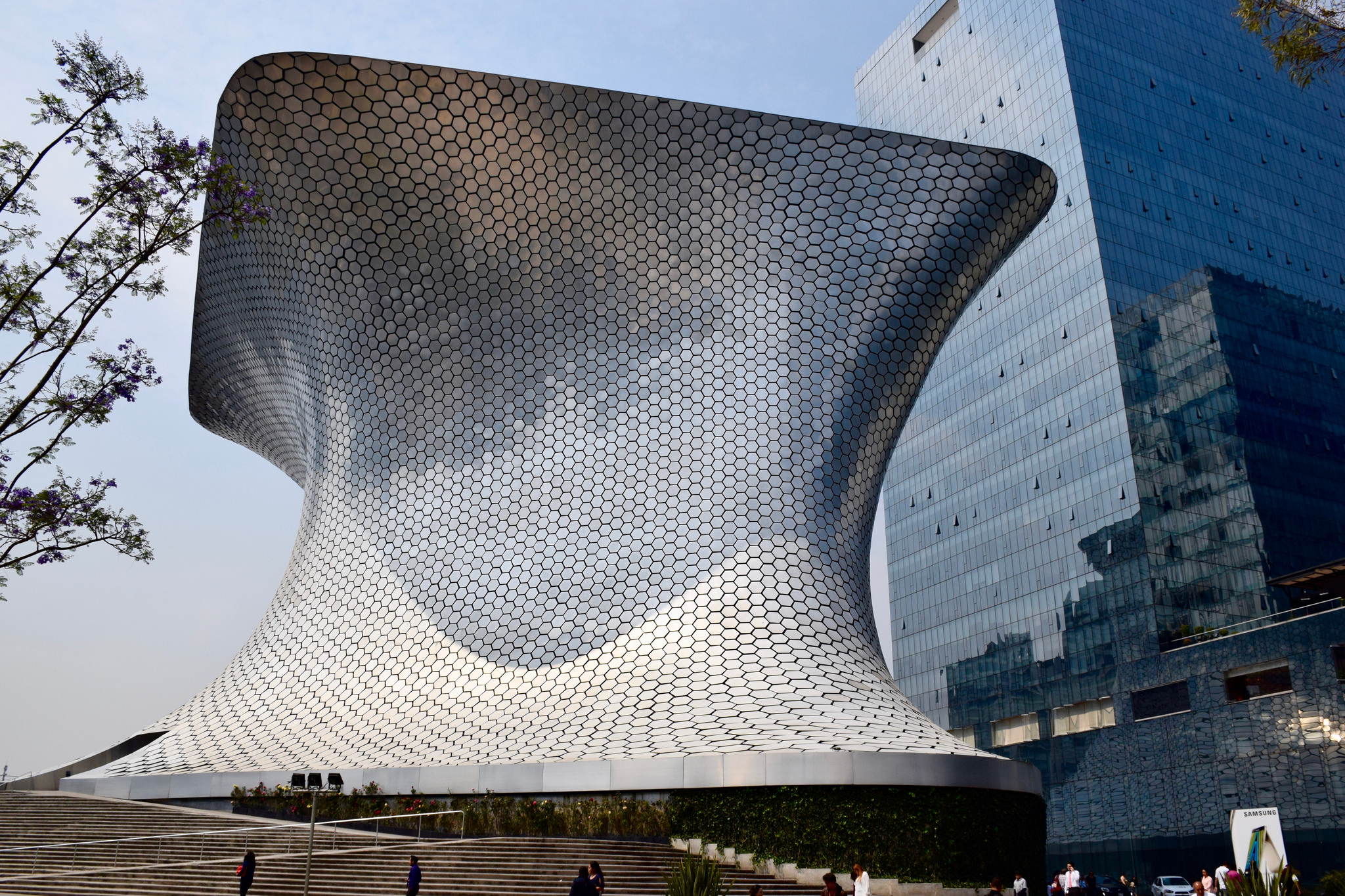 Image result for museo soumaya