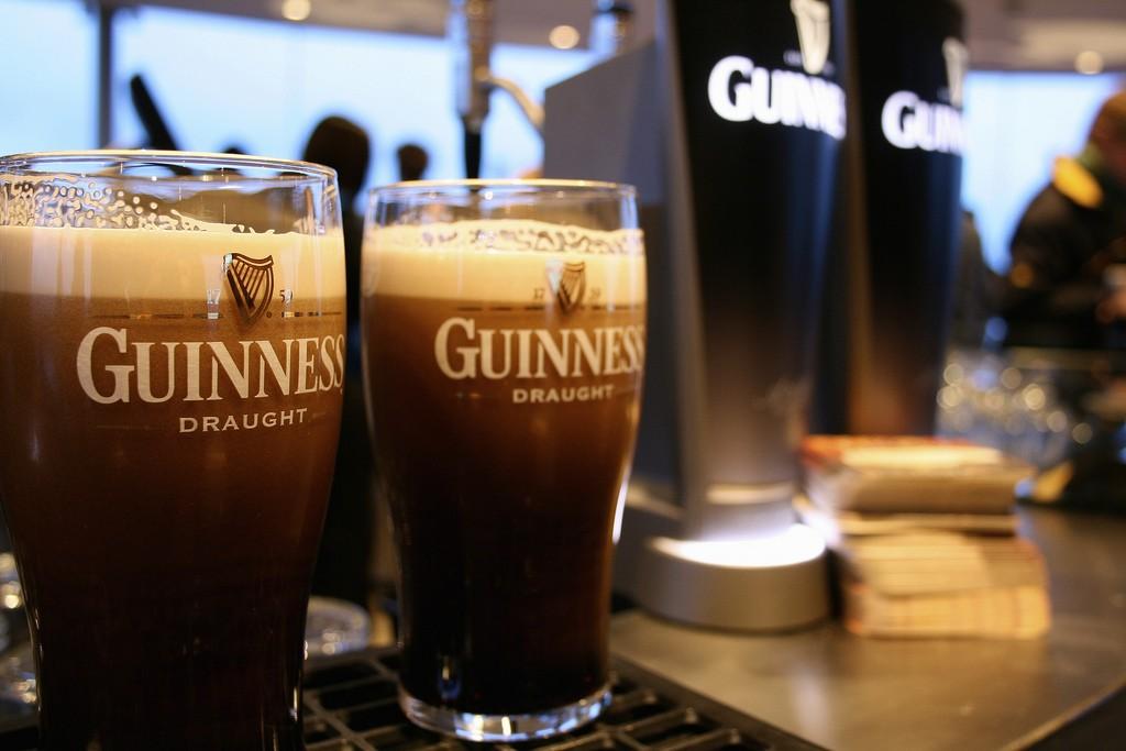 Gravity Bar Ireland © Griffin Stewart / Flickr