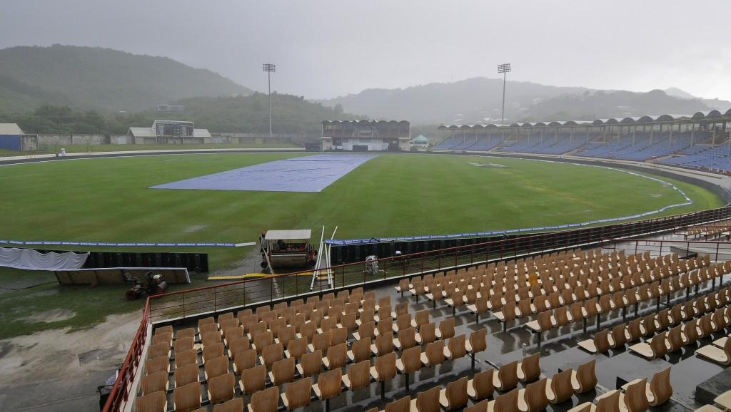 Darren Sammy National Cricket Stadium | © Windies Cricket/Flickr