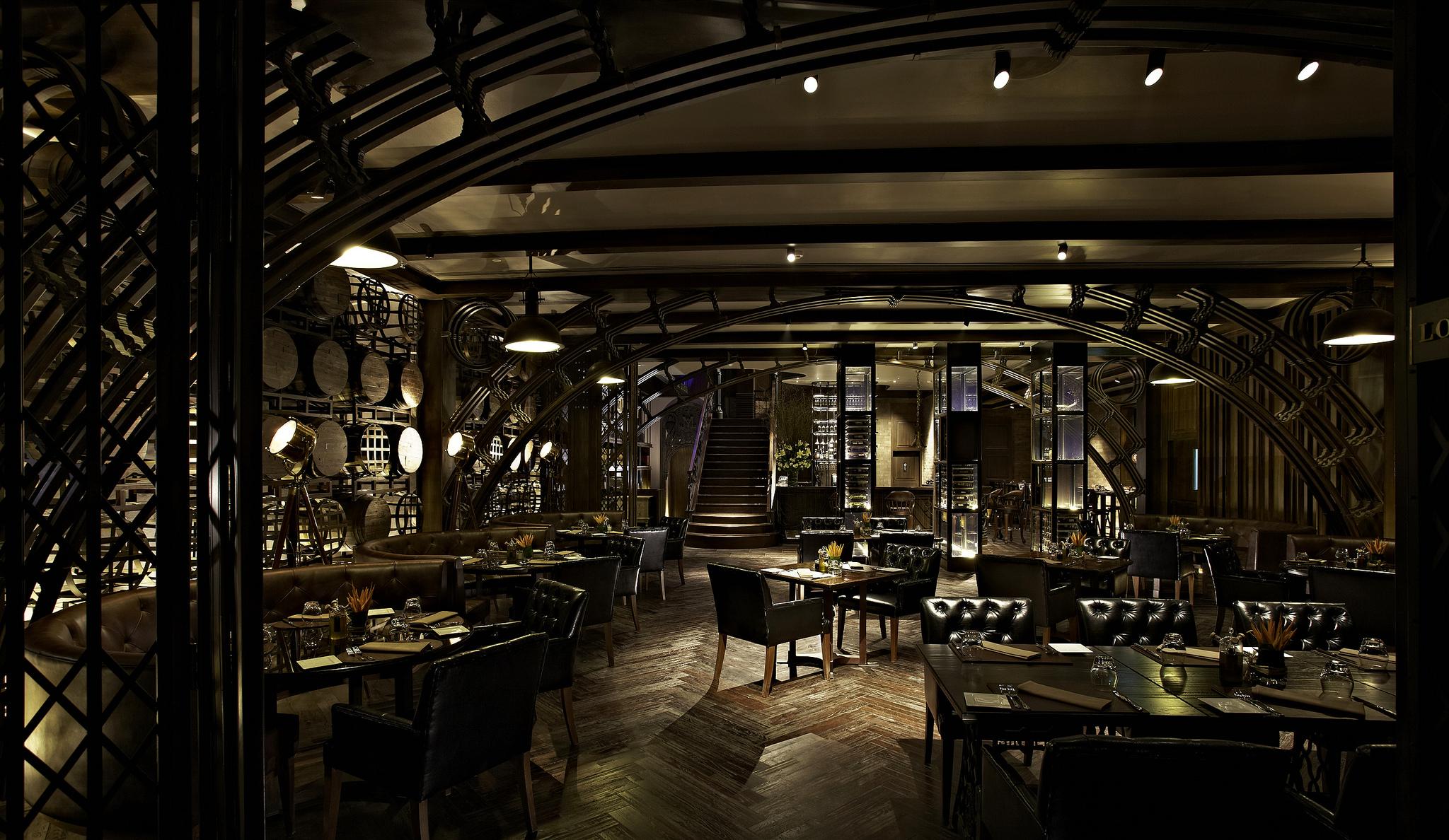 Medici Kitchen Bar Pathumwan Bangkok