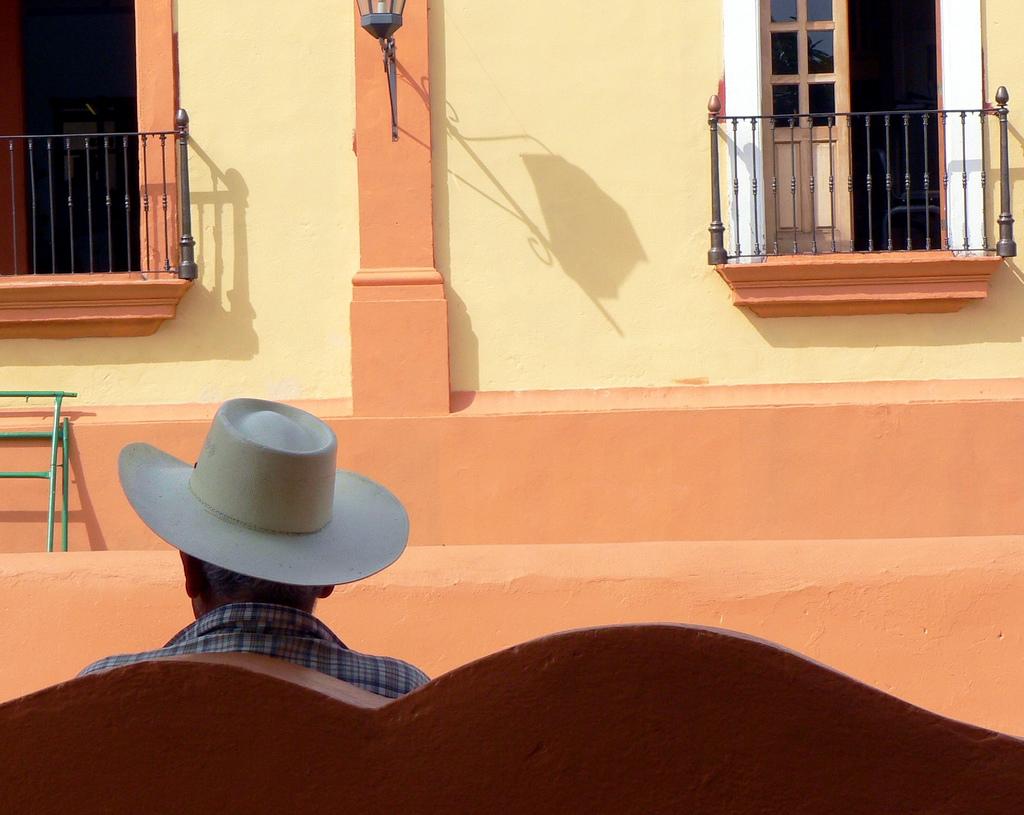 Tepoztlán | © Cordelia Persen/Flickr