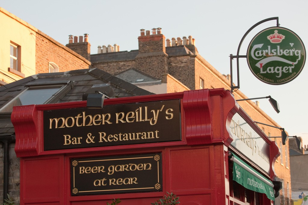 Mother Reilly's | © William Murphy/Flickr