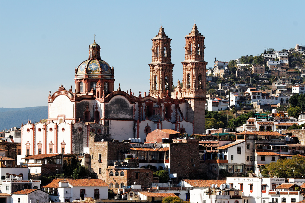 Taxco | © Laurent Espitallier/Flickr