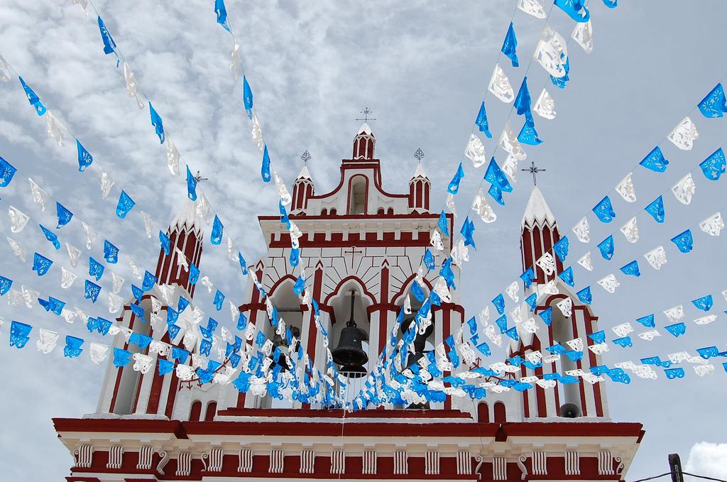 San Cristóbal de las Casas | © doctora w/Flickr