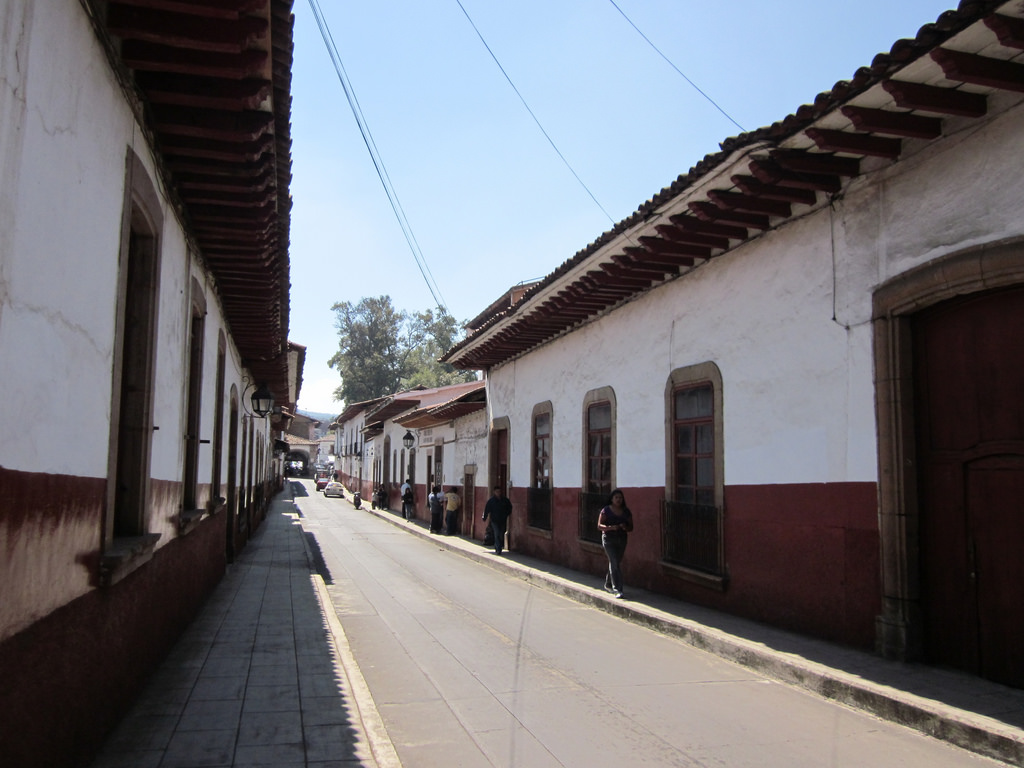 Pátzcuaro | © sharon_k/Flickr