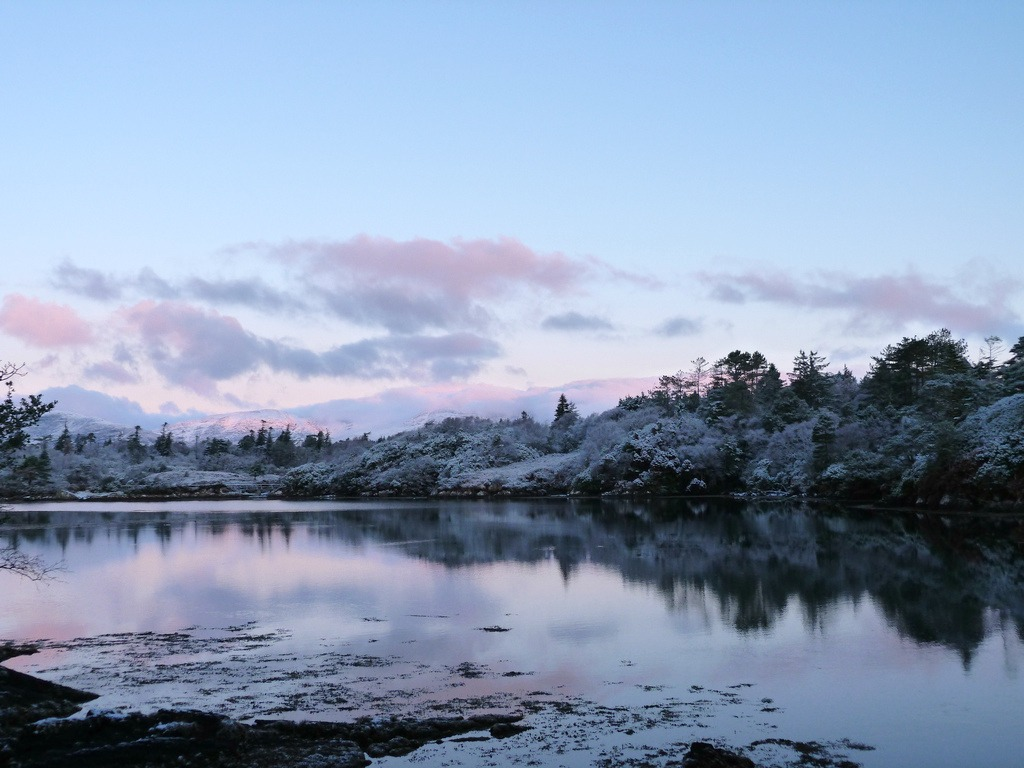 Morning in Sneem | © mozzercork/Flickr
