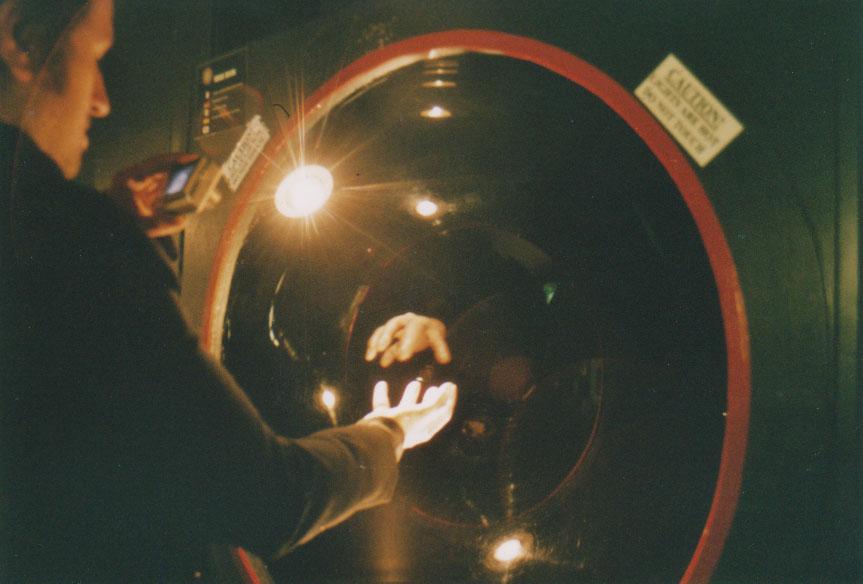 Camera Obscura Magic | © The Integer Club/Flickr