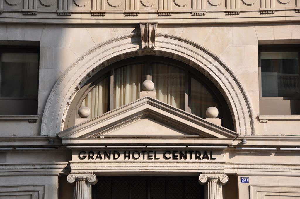 The Grand Hotel Central | © Josep Bracons
