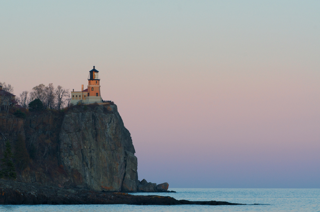 Split Rock Lighthouse - Again! | © Pete Markham/Flickr