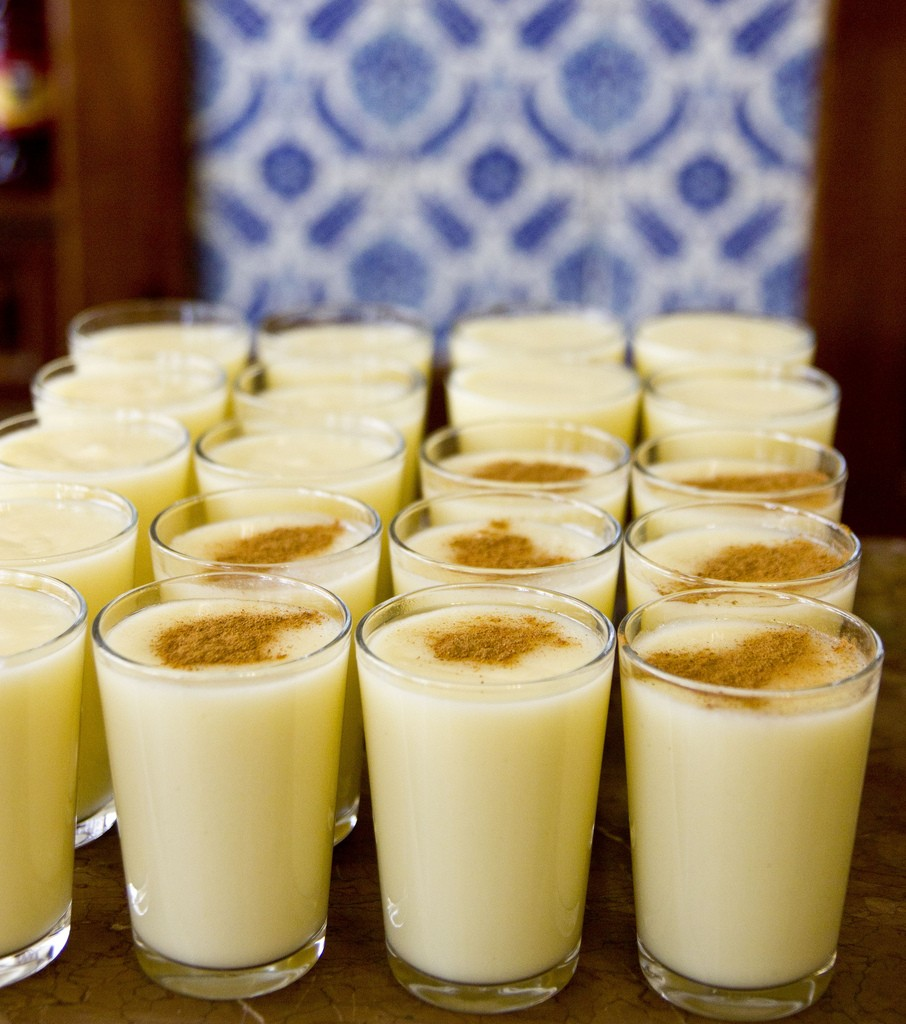 Boza in Vefa | © William Neuheisel/Flickr