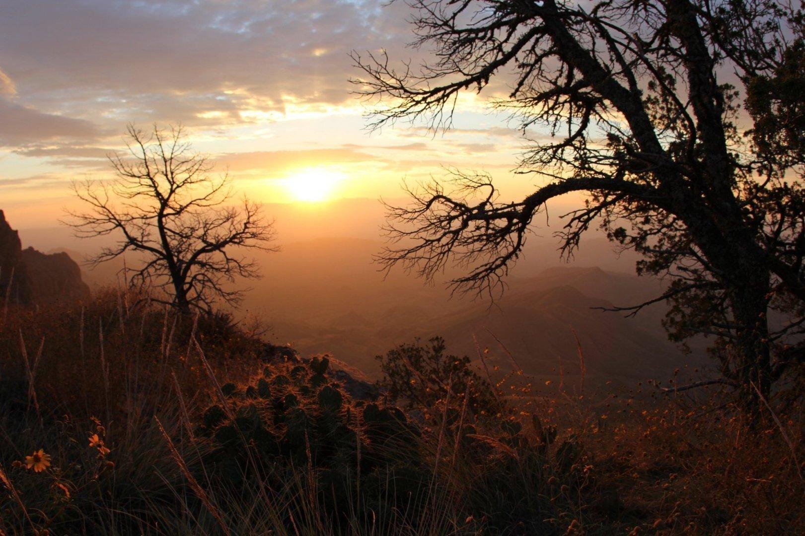 Big Bend National Park © David Fulmer/Flickr