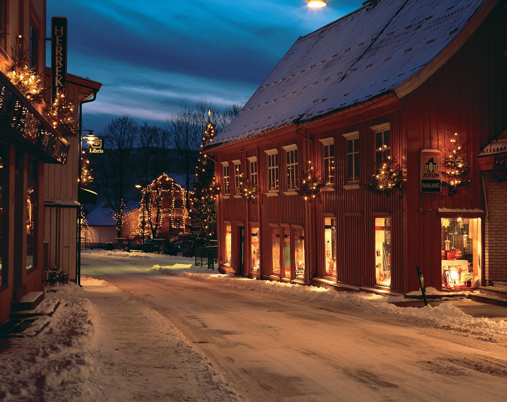 How To Celebrate Christmas In Norway