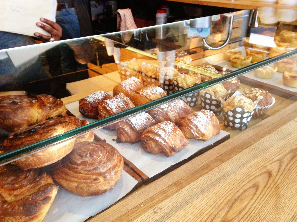 Pastries at Jason Bakery © Pure Narcotic/Flickr