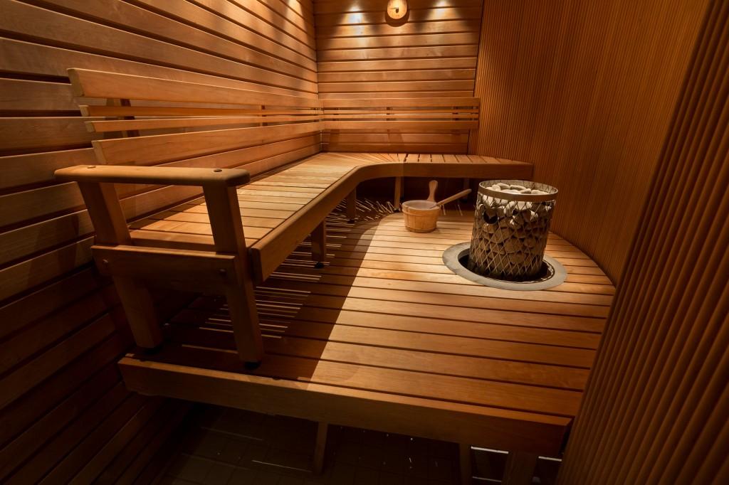 Sauna | © Hotel Arthur/Flickr