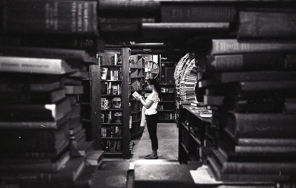 The Last Bookstore © 好少年/Flickr
