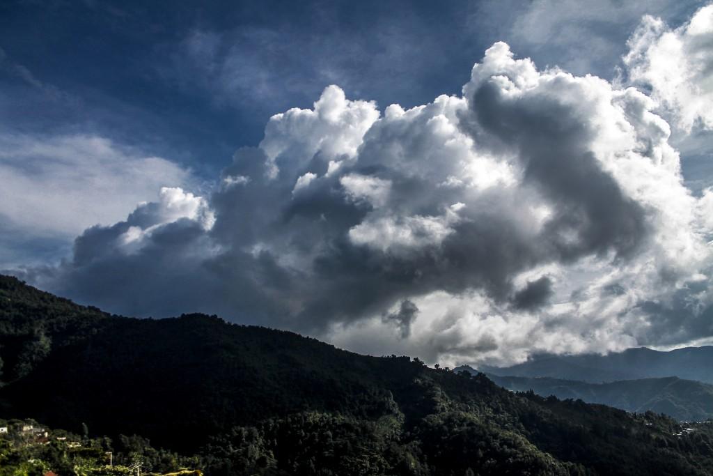 Huautla de Jiménez | © victorfotomx/Flickr