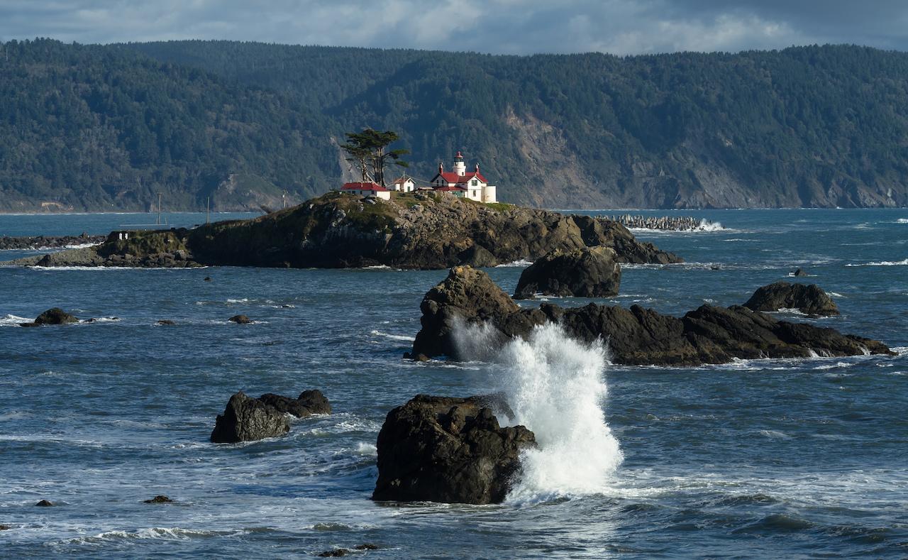 Battery Point Lighthouse   © Frank Schulenburg/Flickr