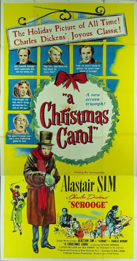 13 ways to have yourself a movie little christmas