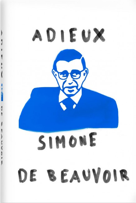 Adieux: A Farewell to Sartre (1981) │ Courtesy of Pantheon