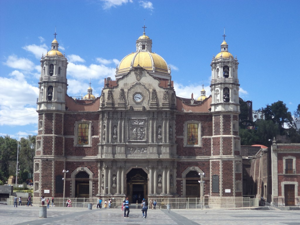 The 10 Most Beautiful Churches In Mexico