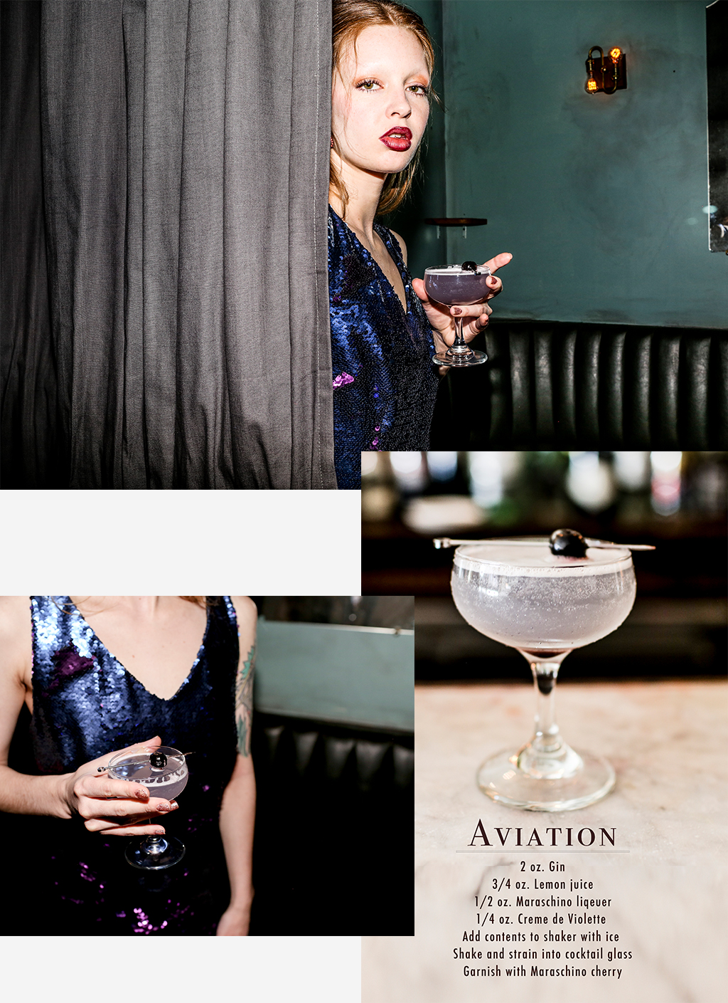 aviation-collage