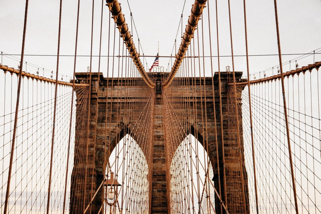 Brooklyn Bridge | © Pixabay