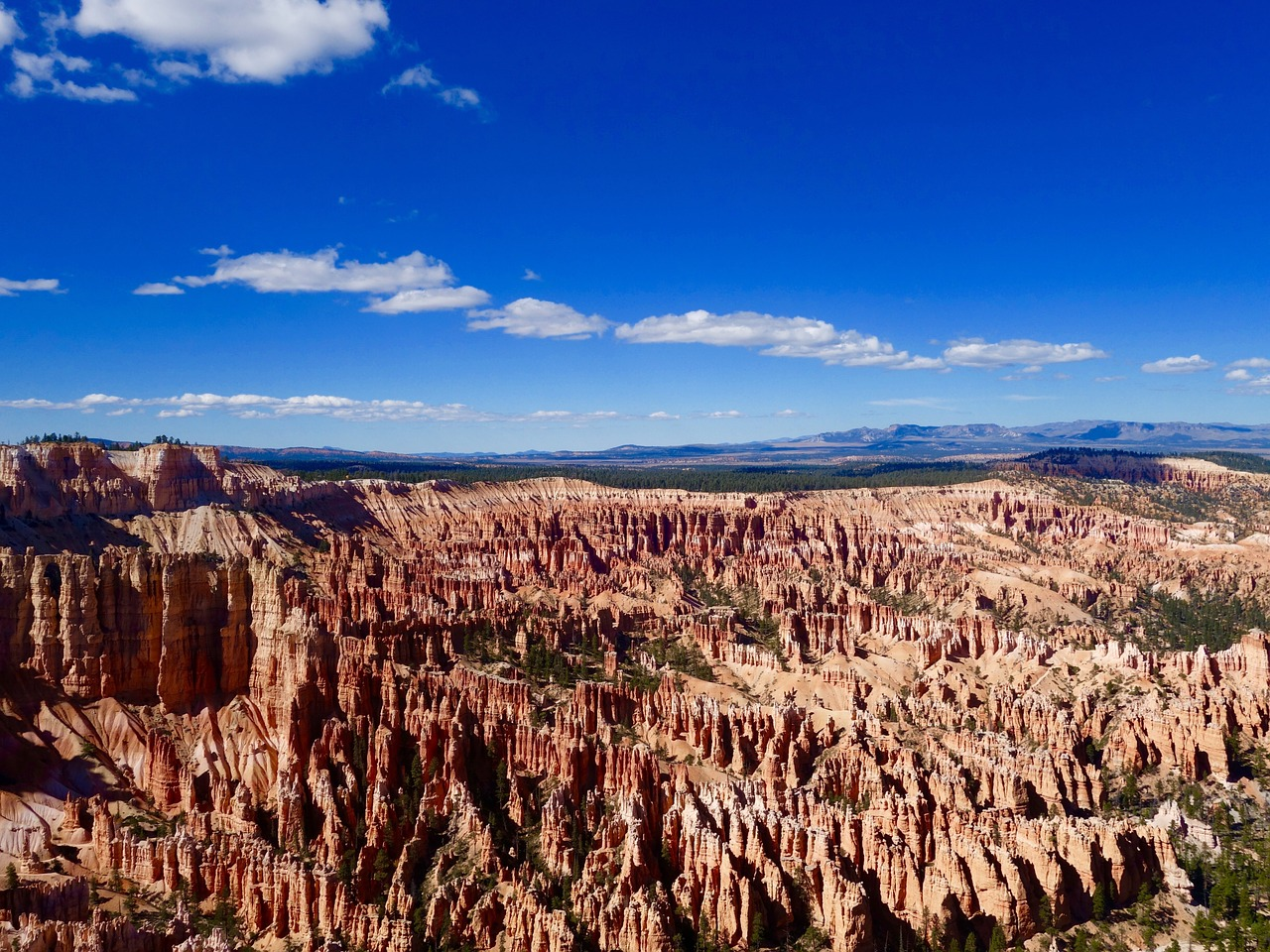 Bryce National Canyon | Public Domain/Pixabay
