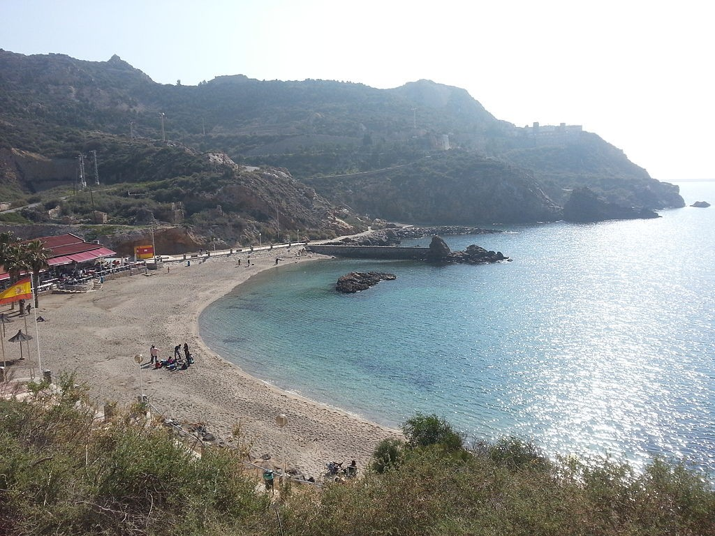 Top Things To See And Do In Cartagena Spain