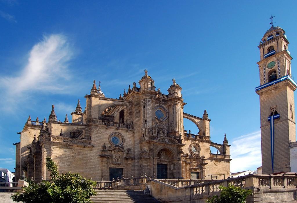 Catedral de Jerez | ©Willtron / Flikr
