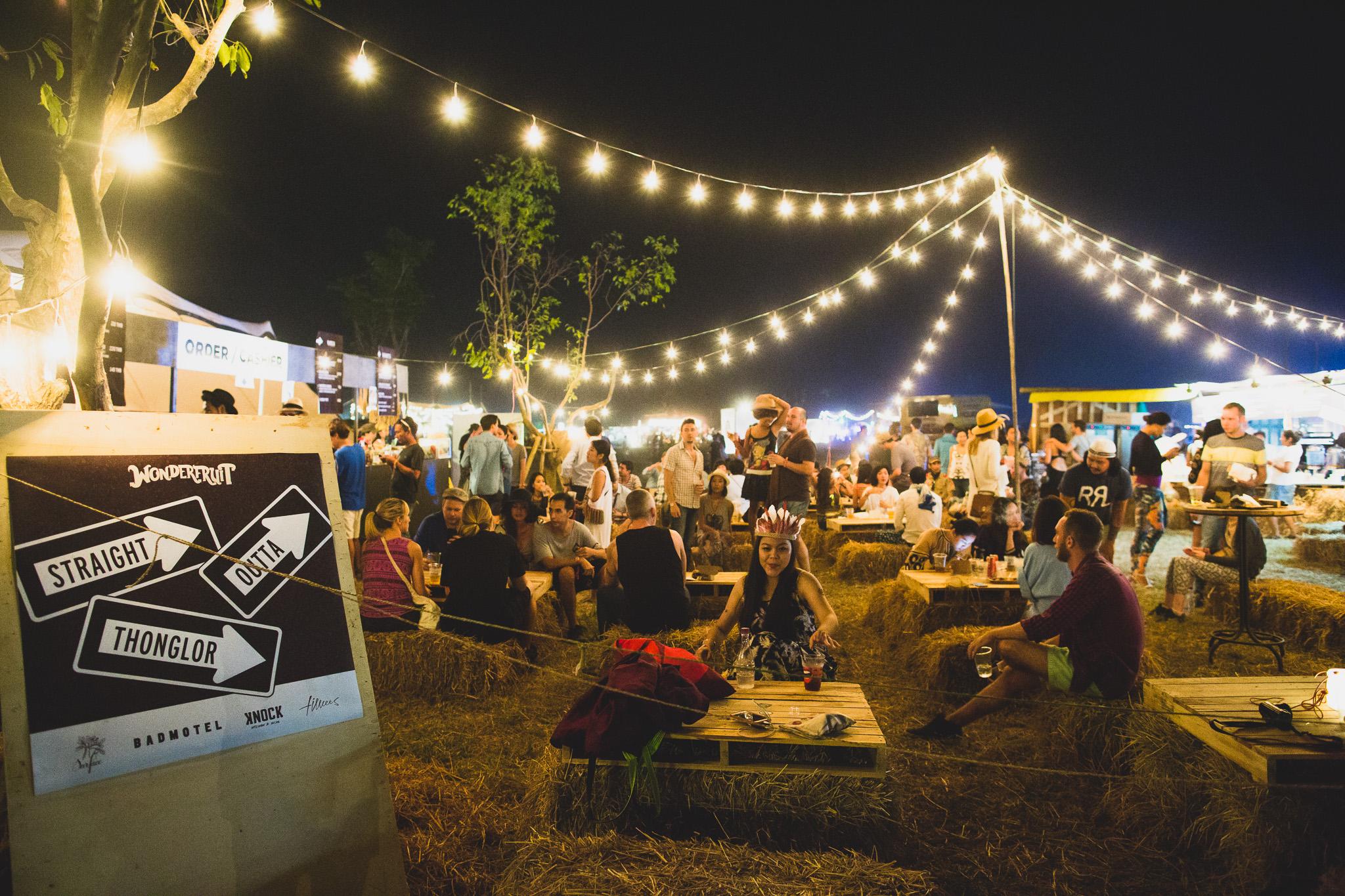 Wonderfruit Festival In Thailand Announces 2017 Line Up