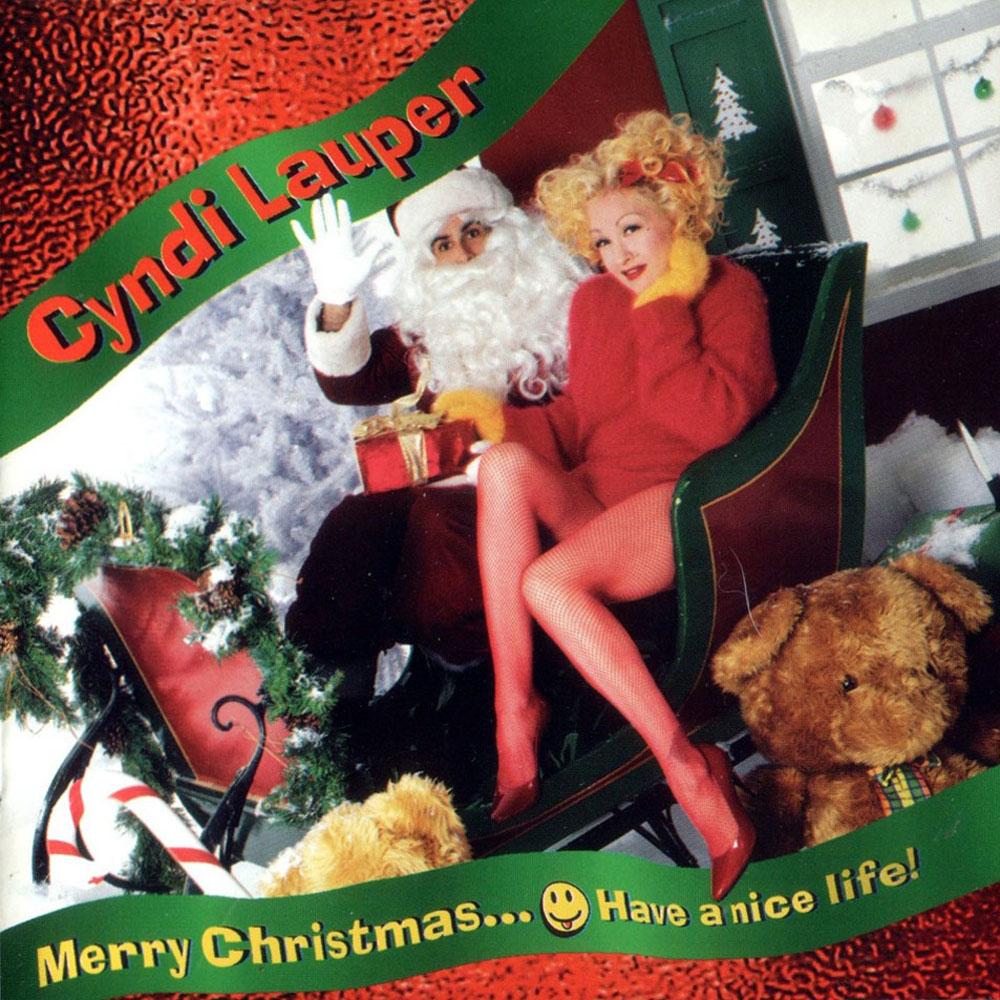 Kenny G Christmas Cd